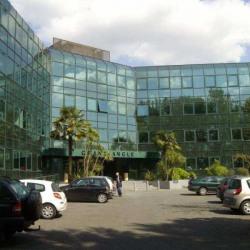 Location Bureau Bruges 139 m²