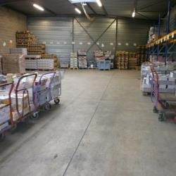 Vente Local d'activités Moissy-Cramayel 430 m²