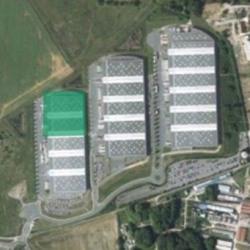 Location Entrepôt Survilliers 8606 m²