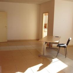 Location Bureau Six-Fours-les-Plages 165 m²