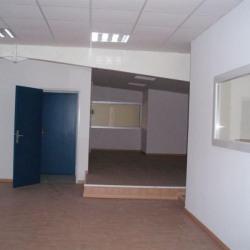 Location Bureau La Farlède 323 m²