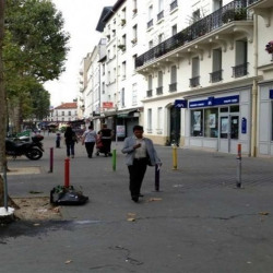 Cession de bail Local commercial Paris 20ème 77 m²