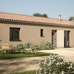 Maison  5 pièces + Terrain  501 m² Barjols
