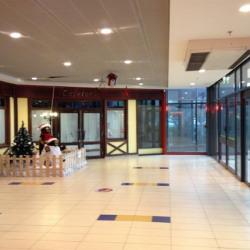 Location Local d'activités Le Grand-Quevilly 249 m²