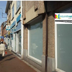 Vente Local commercial Halluin 51 m²