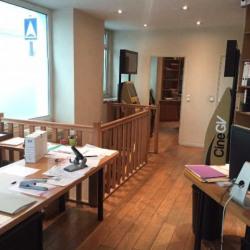 Location Bureau Paris 17ème 120 m²