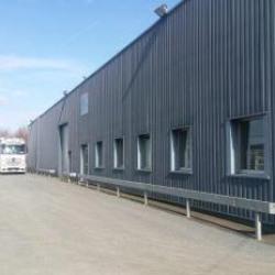 Location Entrepôt Parçay-Meslay 2289 m²