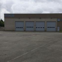 Location Local d'activités Roncq 911 m²