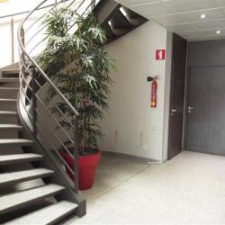 Location Bureau Bron 272 m²