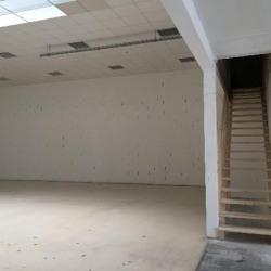 Location Local d'activités Savigny-le-Temple 780 m²
