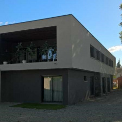 Vente Bureau Baillargues 370 m²
