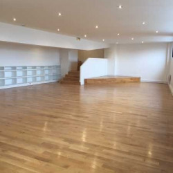 Location Bureau Paris 16ème 112 m²