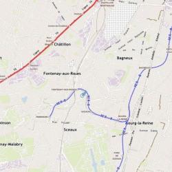 Vente Local d'activités Fontenay-aux-Roses 565 m²