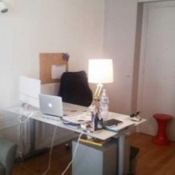 Location Bureau Paris 2ème 100 m²