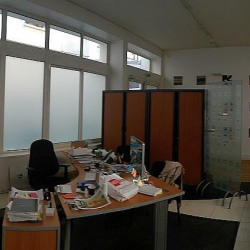 Location Bureau Boulogne-Billancourt 250 m²
