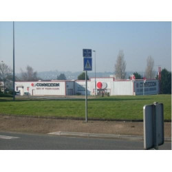 Location Local commercial Morlaix 850 m²