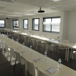 Location Bureau Montpellier 45 m²