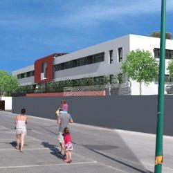 Vente Bureau Le Pradet 2176 m²