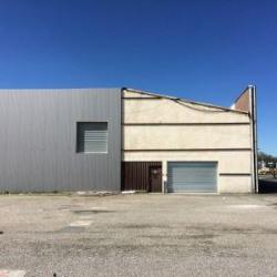 Location Entrepôt Saint-Jean-d'Illac 1000 m²