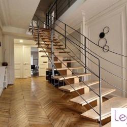 Location Bureau Paris 9ème 650 m²