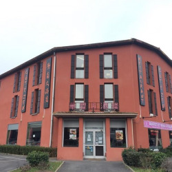Vente Bureau La Queue-en-Brie 834 m²