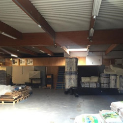Location Local commercial Barentin 1350 m²