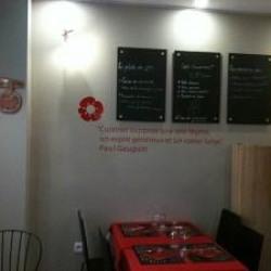 Fonds de commerce Café - Hôtel - Restaurant Puteaux 0