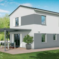 Maison  4 pièces + Terrain  322 m² Labarthe-sur-Lèze