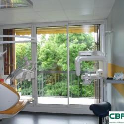 Vente Bureau Limoges 60 m²