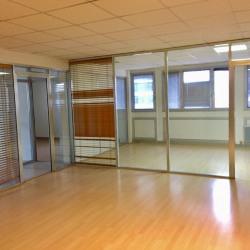 Location Bureau Suresnes 210 m²