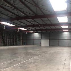 Location Entrepôt Gaillon 10000 m²
