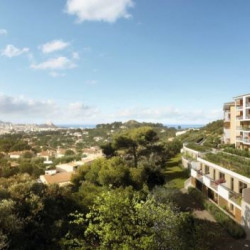 photo immobilier neuf Marseille 13ème