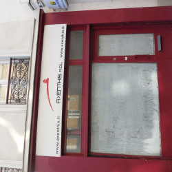 Vente Local commercial Paris 12ème 10,4 m²