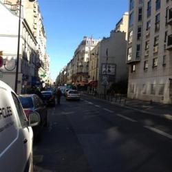 Cession de bail Local commercial Paris 15ème 90 m²