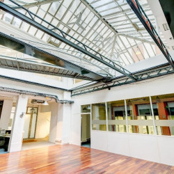 Location Bureau Paris 10ème 563 m²