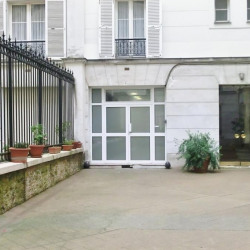 Location Bureau Paris 17ème 130 m²
