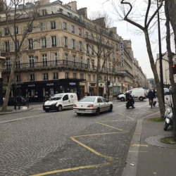 Location Local commercial Paris 9ème 37 m²