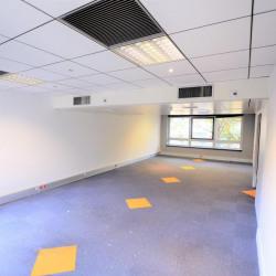 Location Bureau Levallois-Perret 126 m²