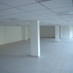 Location Bureau Cluses 351 m²