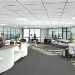 Location Bureau Lyon 9ème 4067 m²