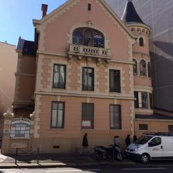 Location Bureau Villeurbanne 32 m²