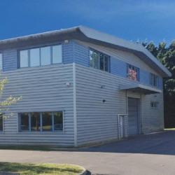 Location Entrepôt Ferrières-en-Brie 587 m²