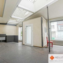 Location Bureau Paris 13ème 340 m²