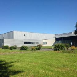 Vente Local d'activités Guichen 1258 m²