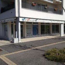 Location Bureau Chambéry 72 m²