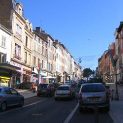 Cession de bail Local commercial Villefranche-sur-Saône 50 m²