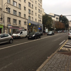 Location Local commercial Saint-Cloud 273 m²