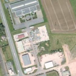 Location Local d'activités Saint-Loup-de-Varennes 300 m²