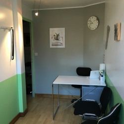 Location Bureau Lambersart (59130)