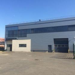 Location Local d'activités Trappes 658 m²